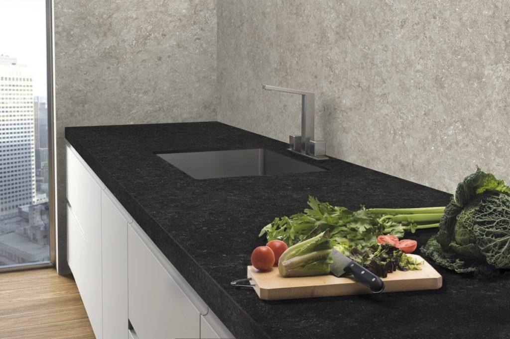 Ideas para reformar la cocina piedra