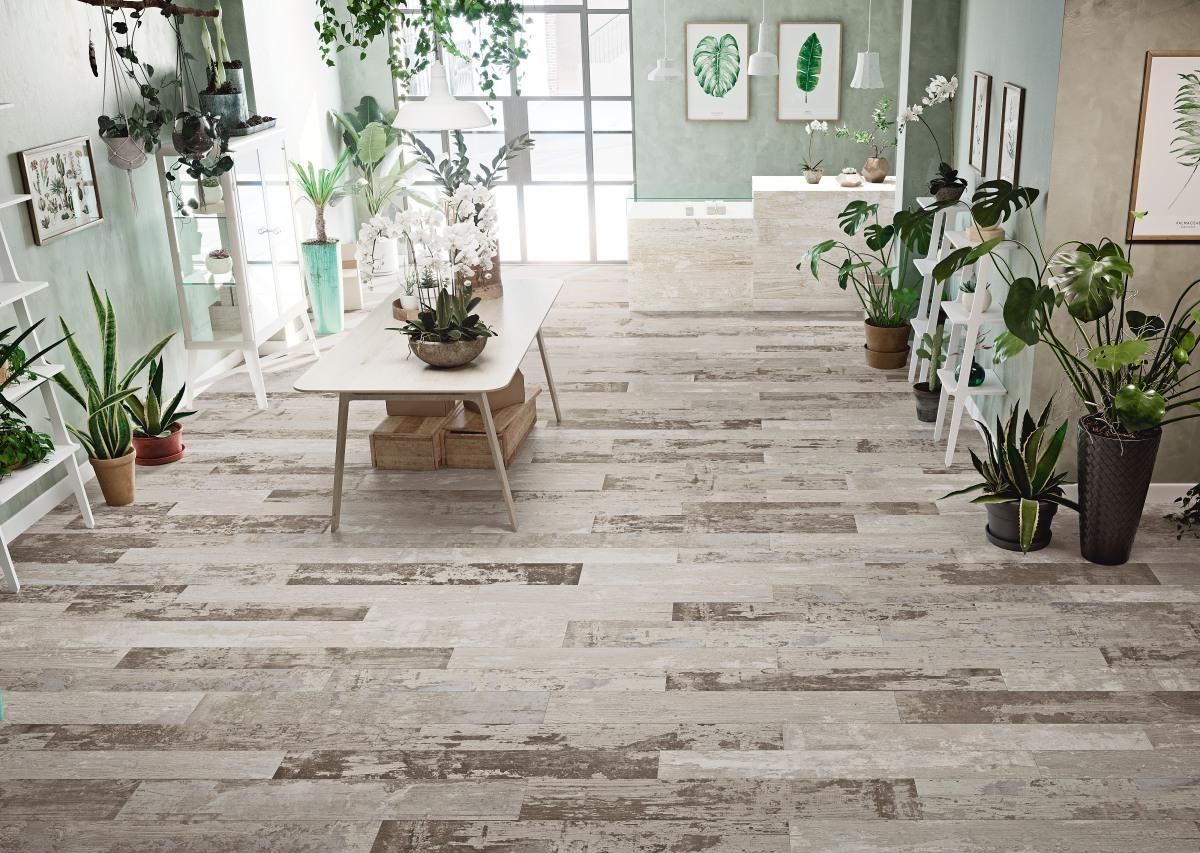 Pavimentos cer micos propuestas seg n tu estilo - Pavimentos ceramicos interiores ...
